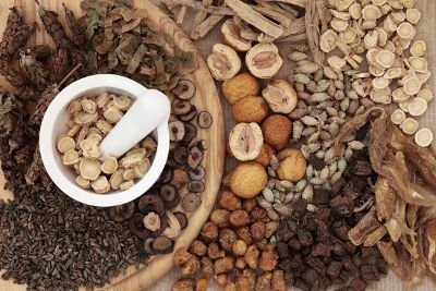 Chinese Herbs to Lower Cholesterol