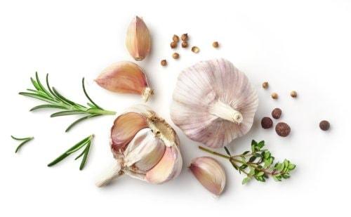 Herbs Cholesterol